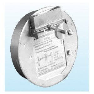 R gulateur de tirage rond 150 dwservices site intranet eka pro - Regulateur de tirage ...