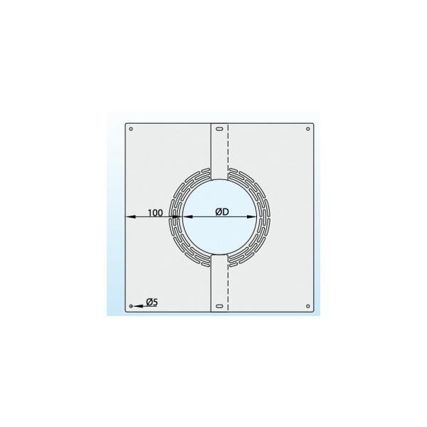 plaque de finition a r e en 2 parties sous toit ou plafond 45 dwservices site intranet eka pro. Black Bedroom Furniture Sets. Home Design Ideas